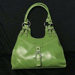 St Johns Bay Tri-Fold Shoulder Bag